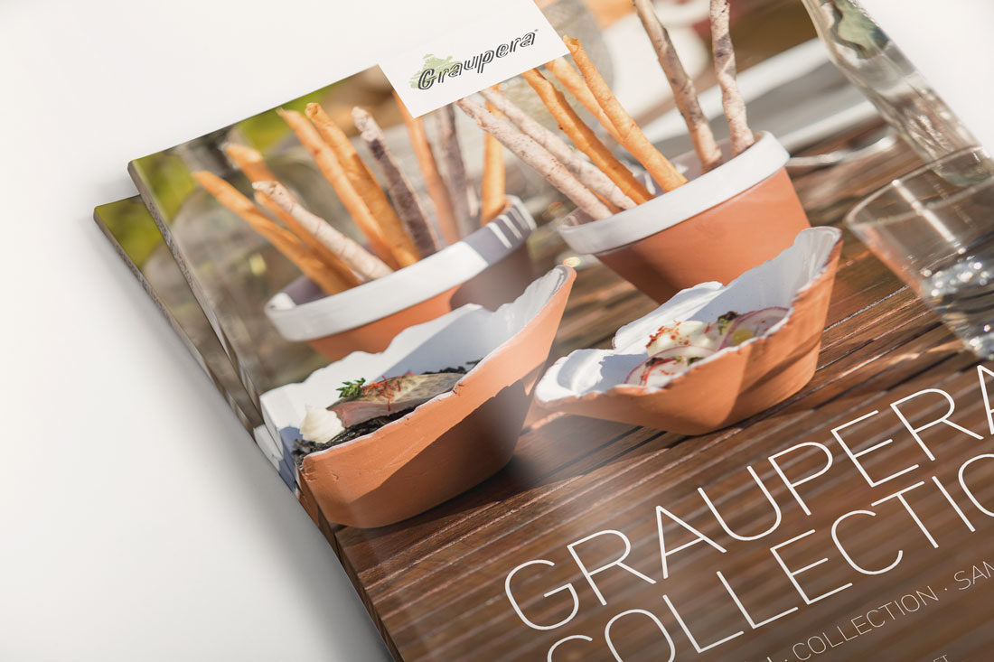 Catàleg Graupera apilat