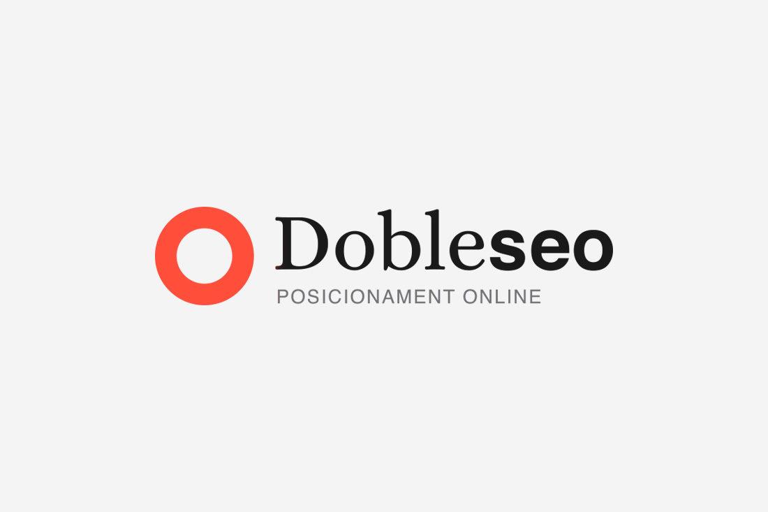 Logotip Doble Seo