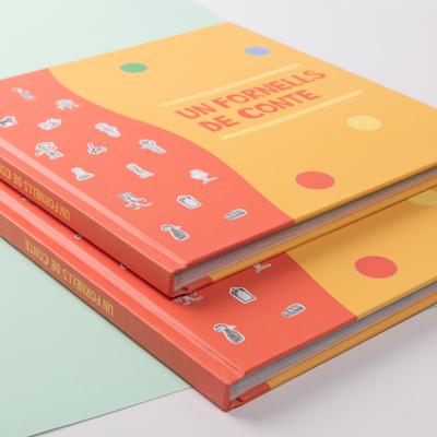 maquetació llibre