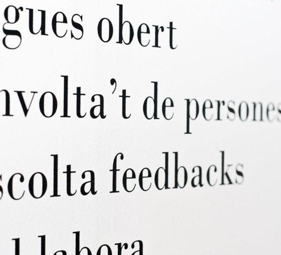 llistat creativitat VITI