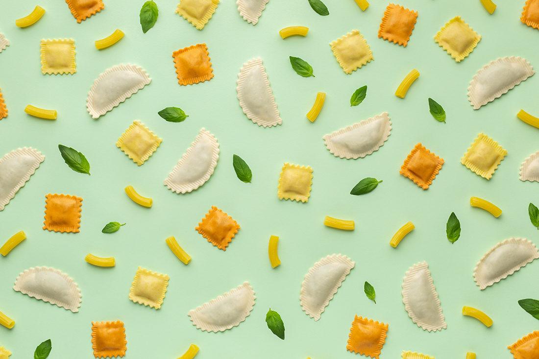 pasta onyar