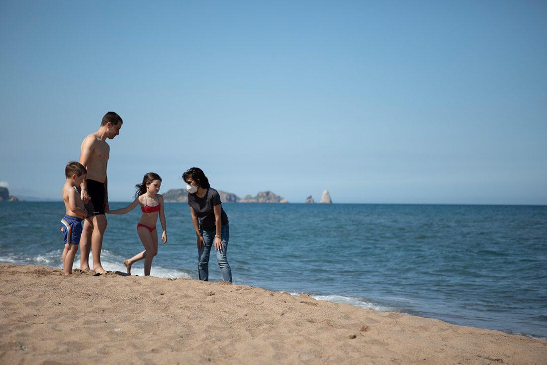 sessió de fotos patronat de turisme